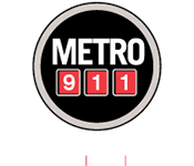 Metro 911 of Kanawha County